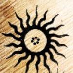 دانلود کامل رمان خورشید سیاه